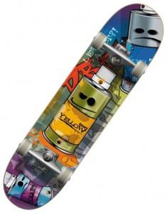 Скейтборды - купить в интернет магазине mobilluck.com.ua. Доставка в ... bbdba92240e