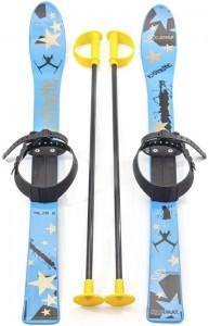 Детские Лыжи - купить в интернет магазине mobilluck.com.ua. Доставка ... d81c5589081