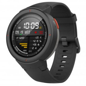Смарт-часы Amazfit Verge Shadow Grey (A1811SG)