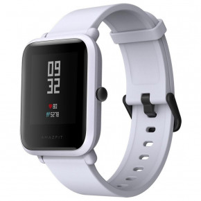 Смарт-часы Amazfit Bip White Cloud (350282)