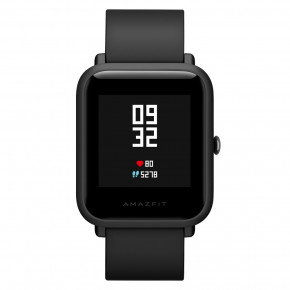 Смарт-часы Amazfit Bip Smartwatch Black (UYG4021RT) 3