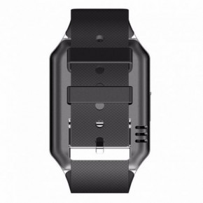 Умные часы Smart Watch DZ09 GSM Camera Black 5