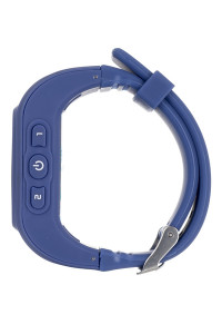 Смарт-часы детские Ergo GPS Tracker Kids K010 Dark Blue (GPSK010D) 4