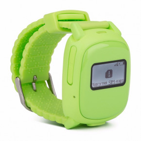 Смарт-часы Nomi Watch W1 Green