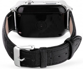 Смарт-часы UWatch A16 Black 3
