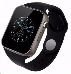 Смарт-часы UWatch A1 Black 4