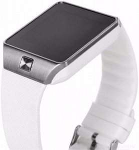 Смарт-часы Uwatch DZ09 White 3