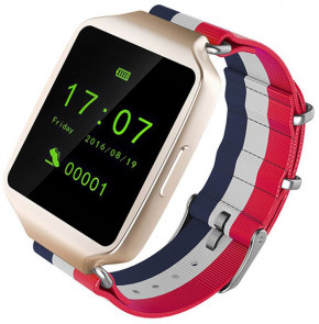 Смарт-часы UWatch L1 Gold