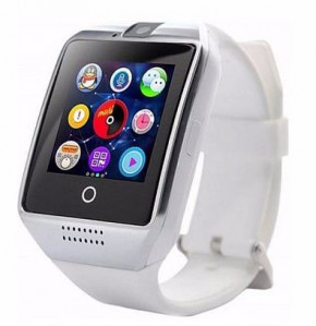 Смарт-часы Uwatch Q18 White