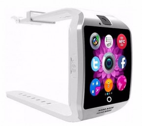 Смарт-часы Uwatch Q18 White 4