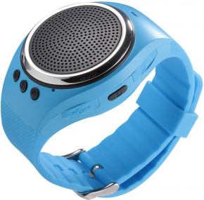 Смарт-часы Uwatch RS09 Blue 3