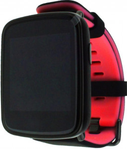 Смарт-часы UWatch SW10 Red 5