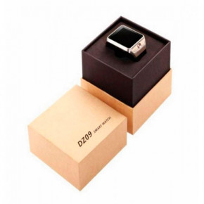 Смарт-часы Smart 5004 UWatch Gold 4