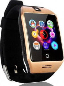Смарт-часы UWatch Smart Q18 Gold