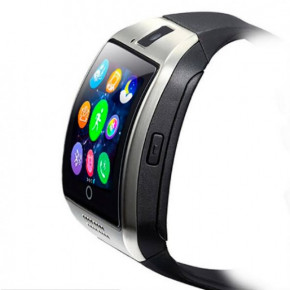 Смарт-часы Smart Q18 UWatch NFC Black 3