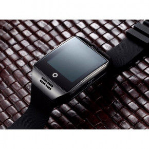 Смарт-часы Smart Q18 UWatch NFC Black 9