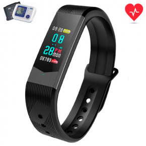 Смарт-часы с сим-картой Smart Skmei Braclet Nano B30 5099 Black 6