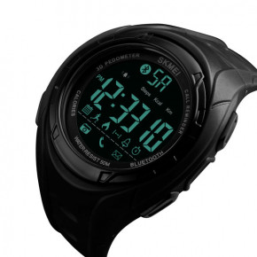 Смарт-часы Smart Skmei Turbo 1316 Black 3