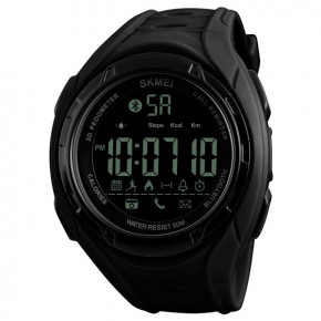 Смарт-часы Smart Skmei Turbo 1316 Black 4