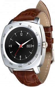 Смарт-часы UWatch X3 Brown