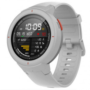 Умные часы Xiaomi Huami Amazfit Verge White (A1801WH)