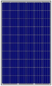 PV-панель Amerisolar AS-6P30-280W Poly 1000V 5BB