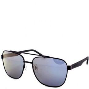 Очки мужские с ультралегкими поляризационными зеркальными линзами Polaroid  P2044S-00360LM 4f67ce35161f0