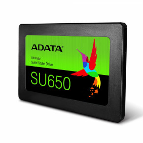 Накопитель SSD A-Data 2.5 SATA 240Gb Ultimate SU650 (ASU650SS-240GT-R) 4