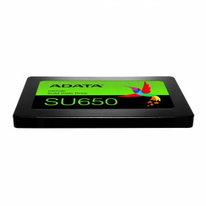 Накопитель SSD A-Data 2.5 SATA 240Gb Ultimate SU650 (ASU650SS-240GT-R) 5
