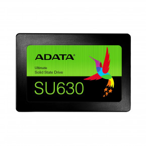 Накопитель SSD 2.5 A-Data 480GB SU630 (ASU630SS-480GQ-R)