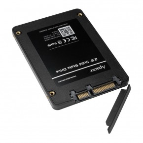SSD Накопитель Apacer 120GB 2.5 (AP120GAS340G-1) 5