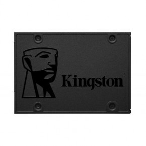 Накопитель Kingston SSDNow A400 120 GB (SA400S37/120G)
