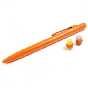 Стилус Tuff-Luv Juice E Pen Stylus Orange