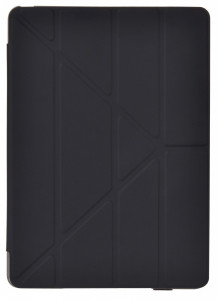 Чехол 2E Apple iPad 2018 Y-Case Black/TR (2E-IP-2018-MCYCBT)