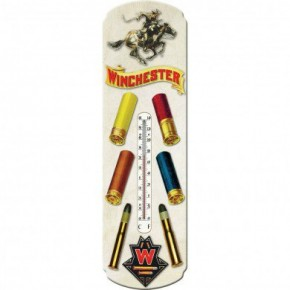 Термометр Riversedge Winchester Ammo Thermometer 43x13см Оружие (1374)