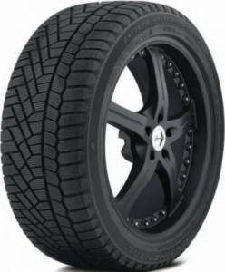 Зимняя шина Continental ExtremeWinterContact 245/65 R17 107Q