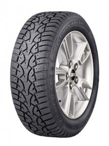 Фотография Зимняя шина General Altimax ARCTIC 215/55 R16 93Q (0)