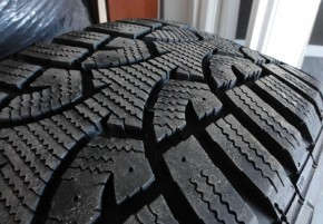 Фотография Зимняя шина General Altimax ARCTIC 215/55 R16 93Q (3)