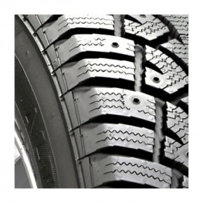 Фотография Зимняя шина General Altimax ARCTIC 215/55 R16 93Q (4)
