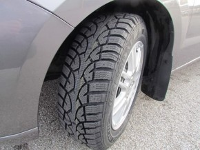Фотография Зимняя шина General Altimax ARCTIC 215/55 R16 93Q (6)