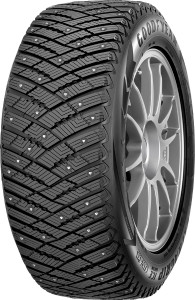 Зимняя шина Goodyear UltraGrip Ice Arctic 255/50 R19 107T XL Шип
