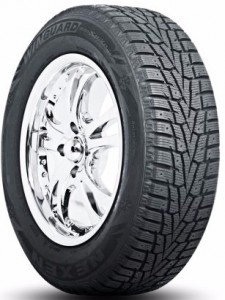 Зимняя шина Roadstone Winguard WinSpike SUV 235/60 R18 107T XL под шип