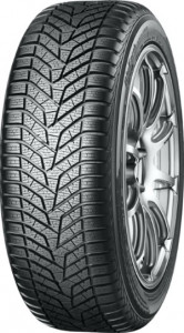 Зимняя шина Yokohama BluEarth Winter V905 325/30 R21 108V XL