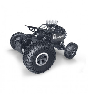 Автомобиль Sulong Toys Off-Road Crawler Max Speed Black 1:18 (SL-112MBl)