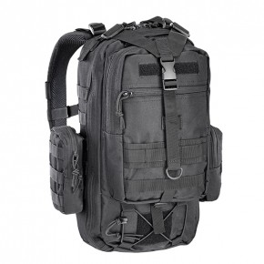 Фото Рюкзак Defcon 5 Tactical One Day 25 Black
