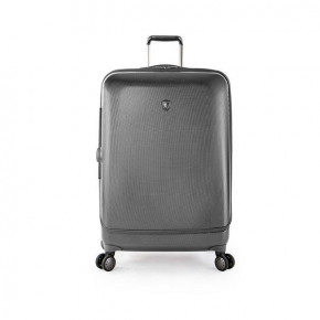 Фото Чемодан Heys Portal Smart Luggage L Pewter (923074)