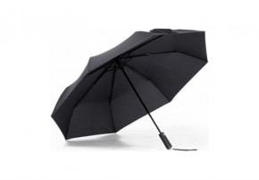 Зонт Xiaomi Mi Mijia Automatic Umbrella Black (JDV4002TY)