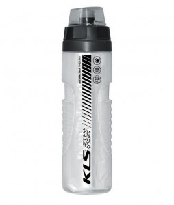 Фляга KLS Antarctica 650ml White (8585019352286)
