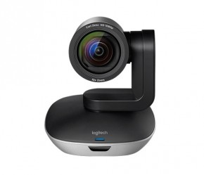 Веб-камера Logitech Group Video conferencing system