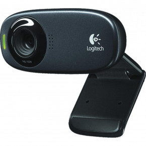 Web камера Logitech HD Webcam C310 (960-001065)